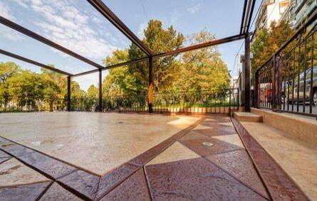 The Benefits of Decorative Concrete