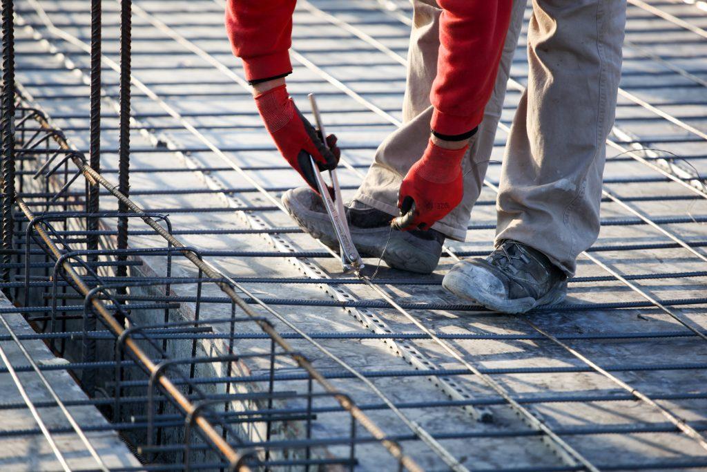reinforced concrete - durability