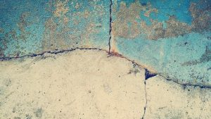 Cracked Concrete – Is It Worth Fixing, Or Should It Be Replaced?