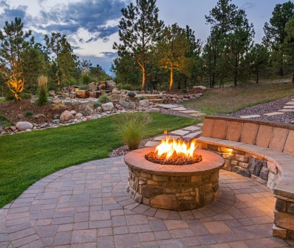 How To Upgrade Your Outdoor Living Space