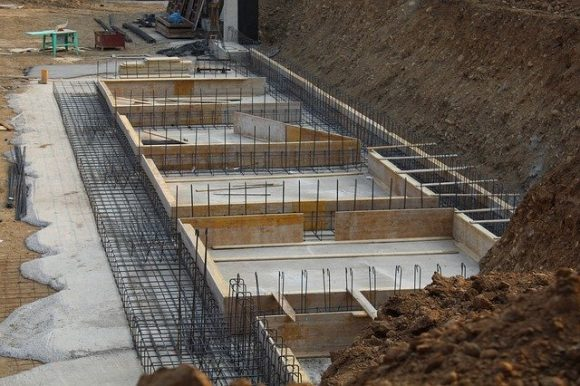 Why Choose Reinforced Concrete as a Building Material