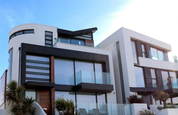 Read more about the article Creating Modern Homes with Concrete